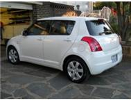 Suzuki Swift 1.5GLS 2008 Model