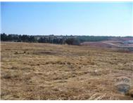 Vacant land / plot for sale in Mooikloof Heights