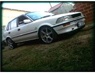 Toyota Conquest Rsi Twincam For Sal...