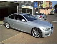 M SPORT BMW 320i COUPE