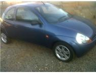2005 Ford Ka For Sale in Cars for Sale Gauteng Germiston - South Africa