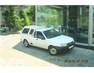 Ford Bantam 1.4 TDCI Pretoria City
