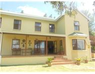 4 Bedroom House to rent in Grahamstown