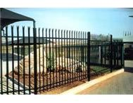 SLIDING GATES BURGLAR BARS WELDING & METAL WORKS REPAIRS