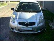Rent to own: TOYOTA YARIS of R5300pmX36mnths