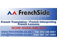 French Translator For Documents translation French Transcription