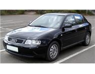 AUDI A3 & A6 REPAIRS AND PARTS ON ... Pretoria
