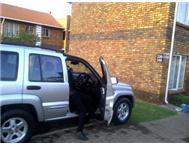 2003 Jeep Cherokee LTD 4X4