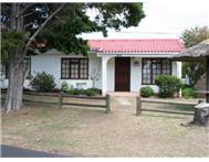 2 Bedroom House for sale in Hartenbos