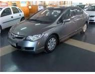 Value Deal Honda Civic V Tec 1.8 Lxi 2008 Sedan