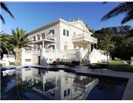 R 300 000 000 | House for sale in Camps Bay Atlantic Seaboard Western Cape