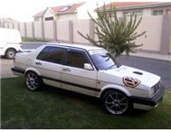 Jetta MK 2 for sale look Rustenburg