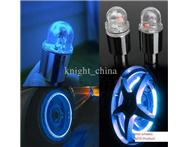 Hot New Flashing LED Car Valve Lights
