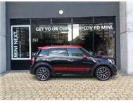 2013 MINI Cooper Jcw Countryman A/t