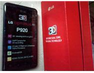 New LG 3D Smartphone(Android) for s...