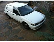 Toyota Carri Panel Van Hatchback 2...