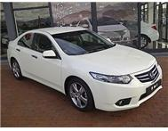 2012 Honda Accord 2.0 automatic