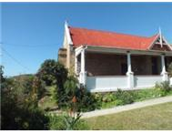 Historical Stone House in Mossel Bay