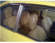 Selling my Lancia Beta (YELLOW)