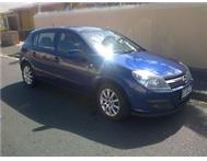 R89 999 - 2006 OPEL ASTRA 1.9CDTi ENJOY (FULL HOUSE) F.S.H.