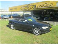 2006 BMW 3 SERIES 330i Cabriolet