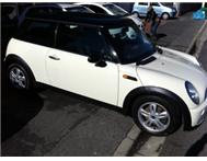 MINI COOPER 2005 MODEL 137000KM Cape Town