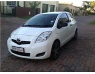 2009 Yaris !!SAVE R12000!! Below book Value! Accident Free!