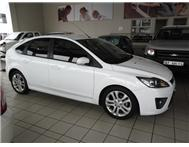 Ford - Focus 2.0 Si Hatch Back 5 Door Facelift II