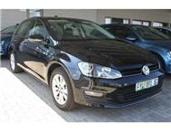 2013 VOLKSWAGEN NEW GOLF 1.4 TSI BlueMotion Technology Comfortline DSG