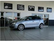 2008 VOLKSWAGEN POLO 1.6 Comfortline Great Economy Incredible Reliability
