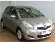 Toyota - Yaris T3 Hatch Back A/C