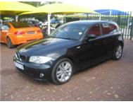 BMW 120i (E87) 2005 model. Manual! Full house! Excellent cond!
