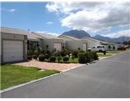 Townhouse For Sale in VICTORIA PARK SOMERSET WEST