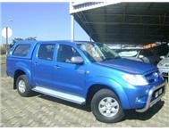 2006 TOYOTA HILUX 2.7 VVT-i 4X2 MANUAL