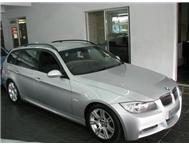 2007 BMW 3 SERIES 325i TOURING A/T
