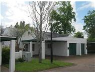 5 Bedroom Townhouse for sale in Stellenbosch