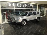 2013 Jeep Patriot 2.4 LTD