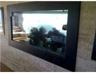 Marine Tec. Building and maintenance of marine fish tanks