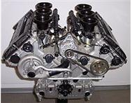 Mazda Drfter x engine for sale.