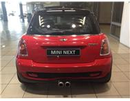Mini - Cooper S Mark I (150 kW) JCW