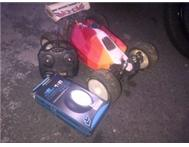 RC Off roader
