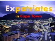 Wanted: Enthusiastic Expatriates in Cape Town for Video Project