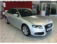 2012 AUDI A4 2.0TDI AMBITION MULTITRONIC
