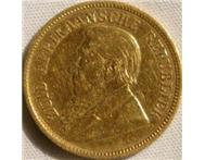 GOLD COINS in Antiques & Jewellery Mpumalanga Nelspruit - South Africa