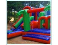 Jumping castles & water slides for sale direct from Manufacturer