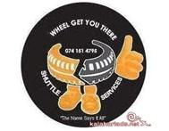 Wheel Get You There Shuttle Services