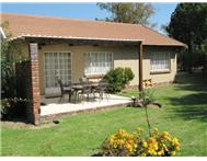 2 Bedroom garden cottage in Carlswald Ah Midrand