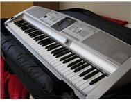 Yamaha DGX-305 Portable Grand Keyboard For Sale