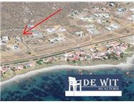 Vacant land / plot for sale in St Helena Bay