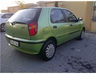 Fiat Palio 2003 1.2 EL- Low mileage and great condition Extremel